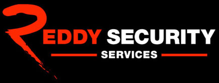 Reddy Security Logo