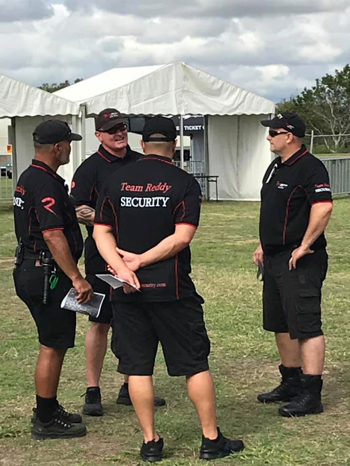 Gold Coast Security Services Reddy Security (64)