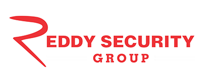 Reddy Security Group Logo